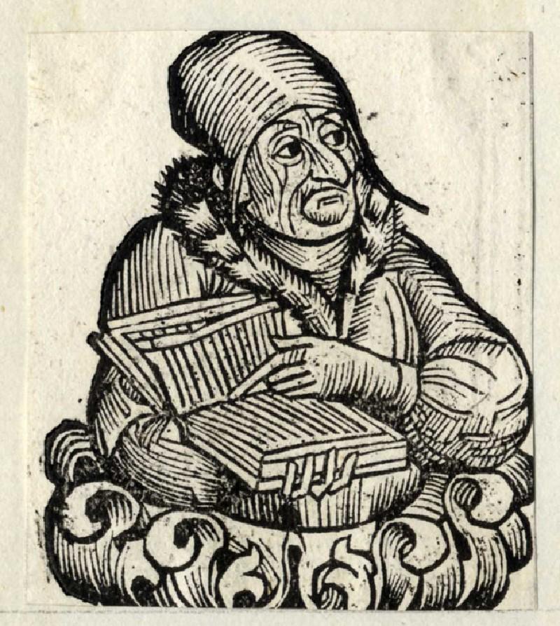 Arnold of Villanova