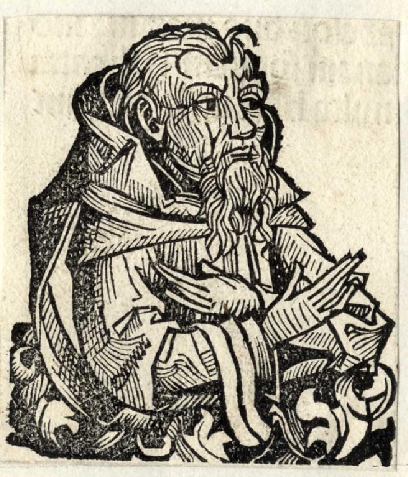 Saint Malachy