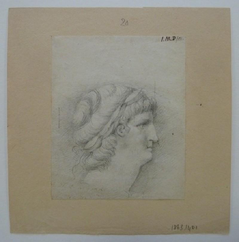 Study of a Classical Head