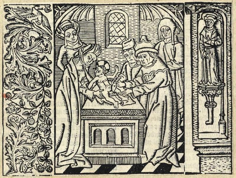 The Circumcision of Jesus (WA1863.7208, record shot)