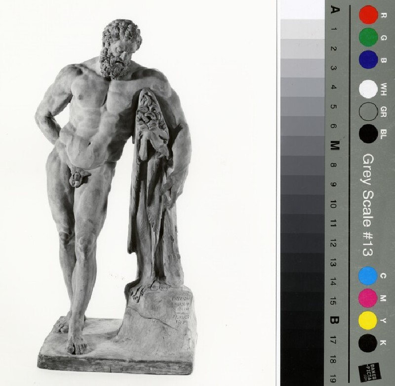 Hercules (WA1908.206, record shot)