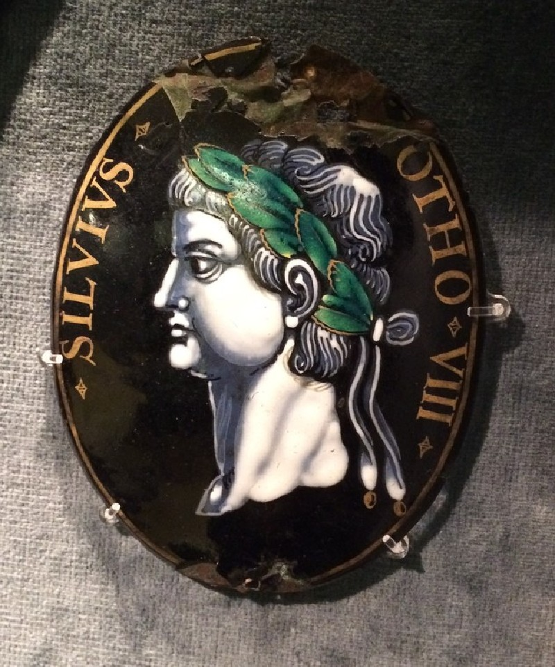 Silvius Otho
