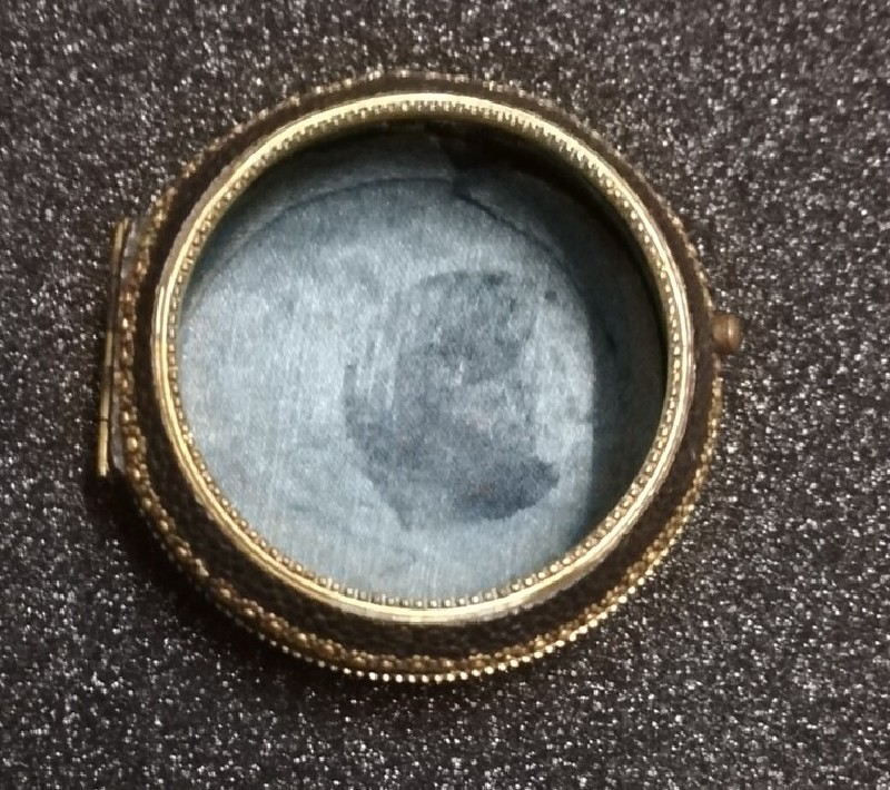 Case for small watch