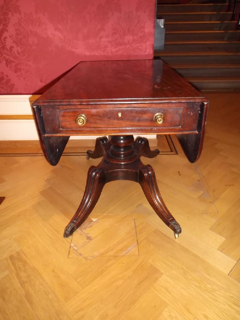 Sofa Table (WA1957.51.1, record shot)