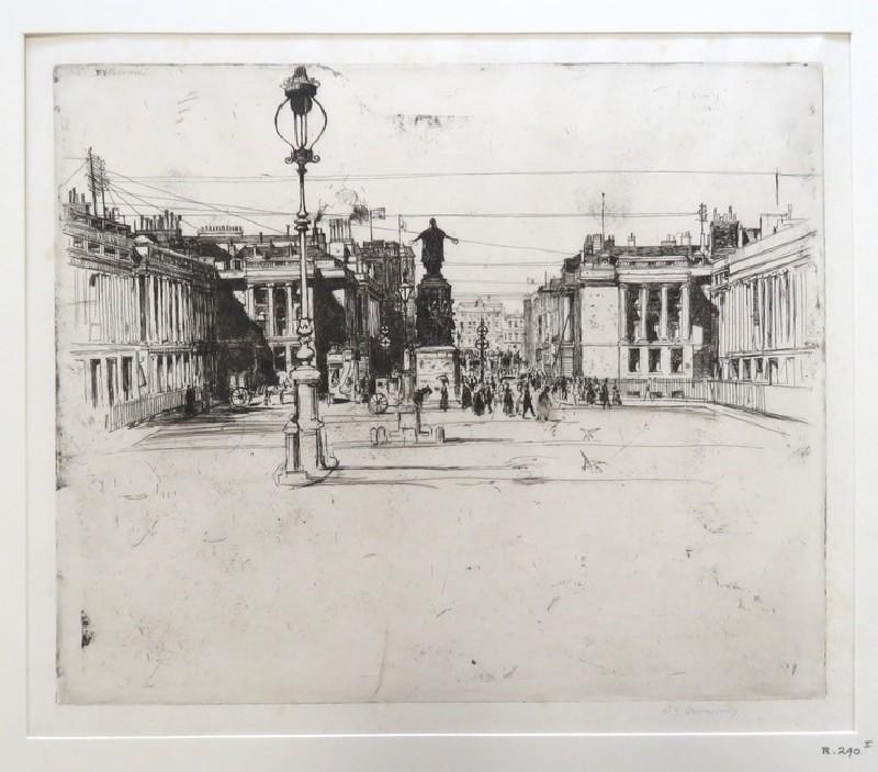 Waterloo Place (WA1964.75.379, record shot)