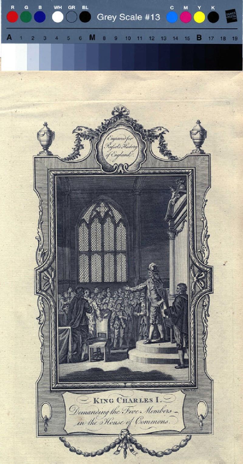 Charles I (WAHP11588, record shot)