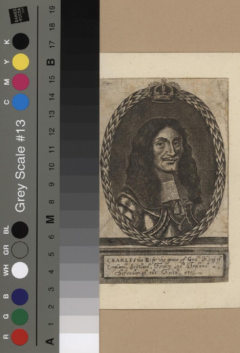 Charles II (WAHP11754, record shot)
