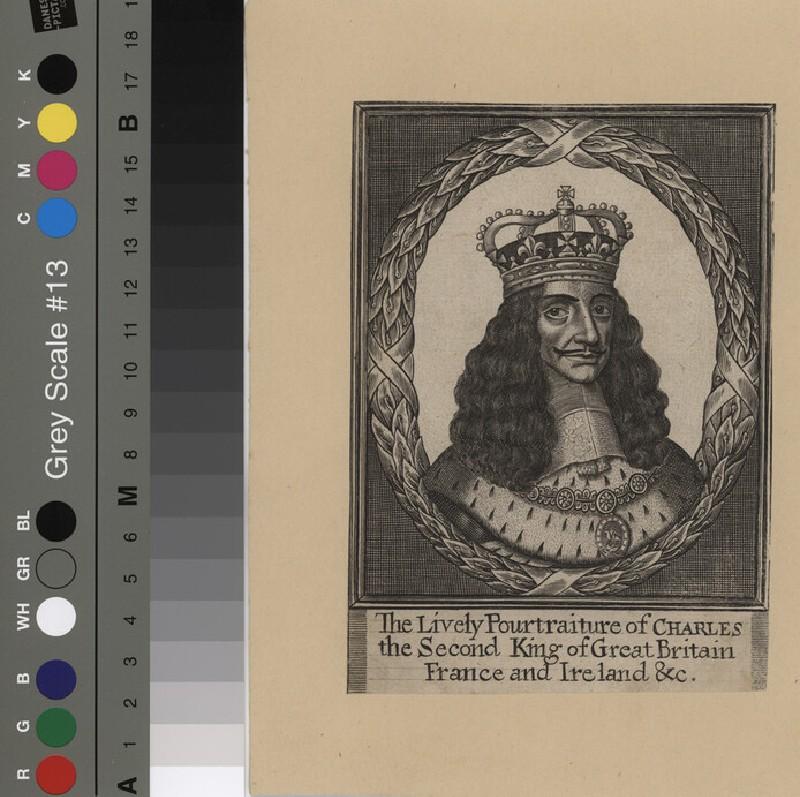 Charles II (WAHP11756, record shot)