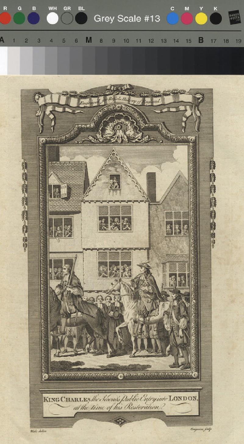 Charles II (WAHP11777, record shot)